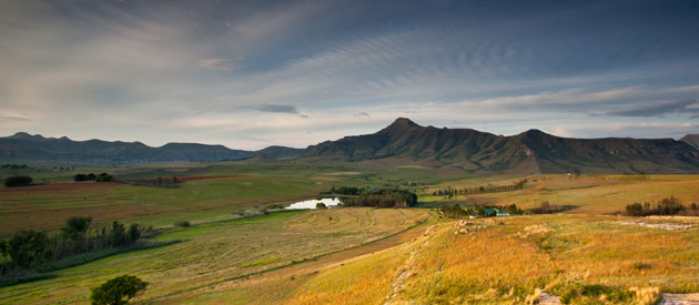 Top 5 things to do in the Free State