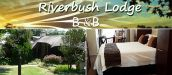 RIVERBUSH LODGE