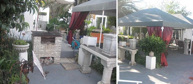 La Splendia Guest Lodge Businesses In Parys