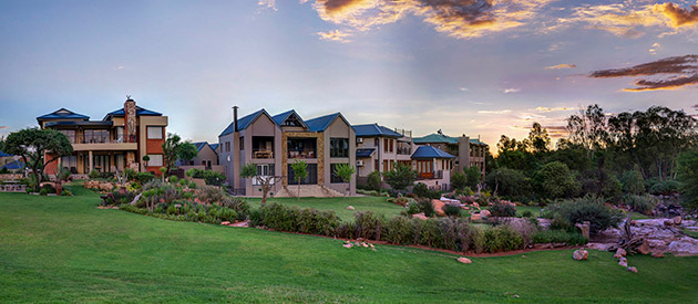 Parys Golf & Country Estate